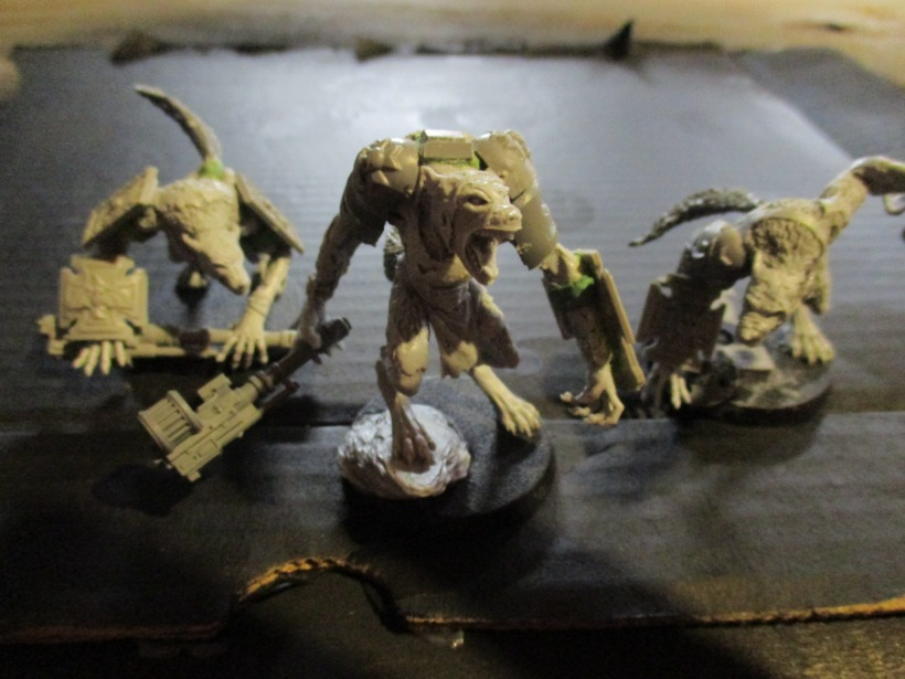 Skinwolf Ogryns